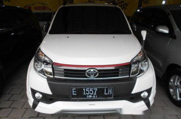 Toyota Rush Trd Sportivo Ultimo At 2016