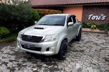 Toyota Hilux E 2011 2500cc