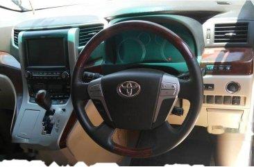 Toyota Alphard G 2009 MPV