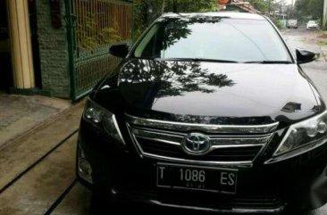 Jual Toyota Camry Tahun 2013