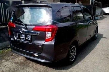 Jual Toyota Calya G 1.2 MT 2016 Solusi kredit murah