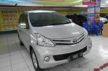 Toyota Avanza G All New 2013