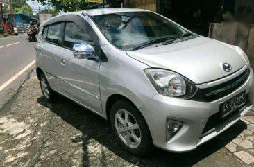 Jual Toyota Agya G MT 2013 Asli Bali