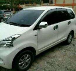 Jual Cepat Toyota Avanza G 2013