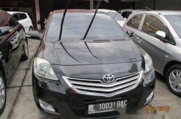 Toyota Vios G 2010
