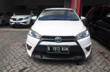 Toyota Yaris TRD Sportivo 2014