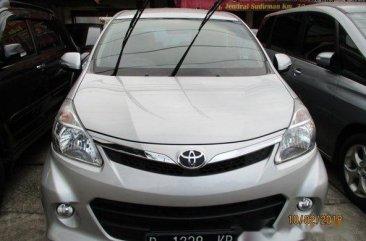 Toyota Avanza Veloz 2012