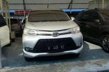 Toyota Avanza Veloz 1.3 Manual 2015