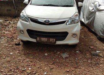 Toyota Avanza VELOZ 1.5 AT 2014 Putih