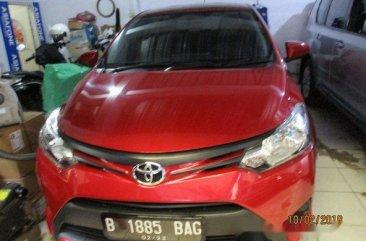 Toyota Vios Limo 2016