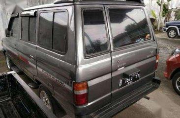 Toyota Kijang Tahun 1998
