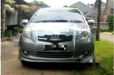 Toyota Yaris S 2008 Hatchback