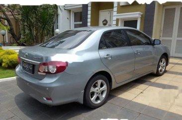 Toyota Corolla Altis V 2012 Sedan