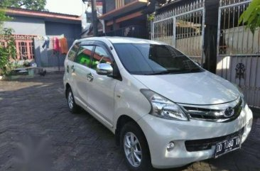 Toyota Avanza G 1.3 Matic Tahun 2013