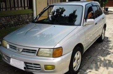 Jual mobil Toyota Starlet 1997 Kalimantan Barat