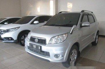 Toyota Rush S 2012
