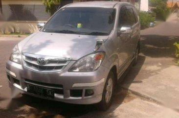 Toyota Avanza G 1.3 2010.