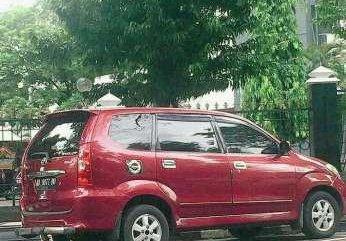 Toyota Avanza G 2007