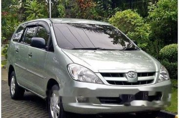 Toyota Kijang Innova G 2005 MPV