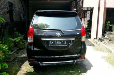 Toyota Avanza G 2014 Manual