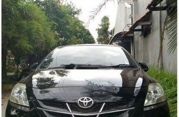 Toyota Vios G 2007 Sedan