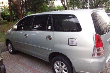 Toyota Kijang Innova V 2007 MPV