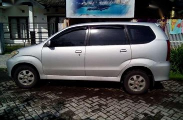 Dijual Toyota Avanza G 2004