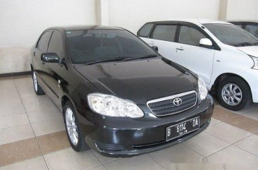 Toyota Corolla Altis 2004