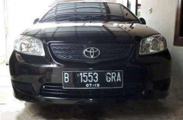 Jual mobil Toyota Limo 2005 Banten