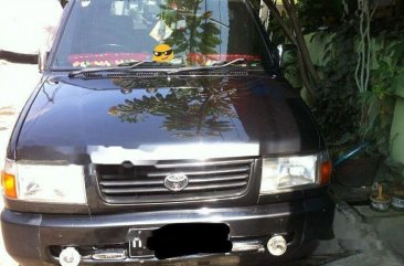 Toyota Kijang LX 1999 MPV