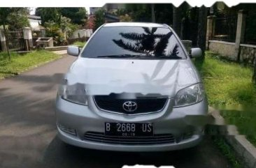 Toyota Vios G 2004 Sedan