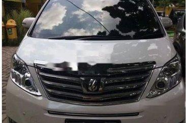 Toyota Alphard X X 2012 MPV