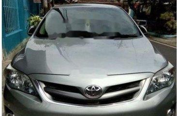 Toyota Corolla Altis V 2011 Sedan