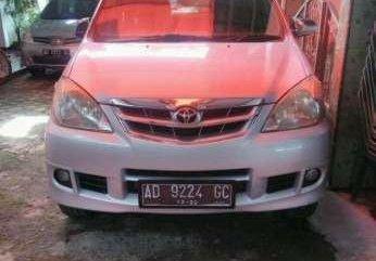 Toyota Avanza  1.3 G Tahun 2011