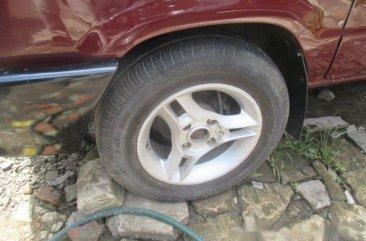 Toyota Kijang Grand Extra 1993