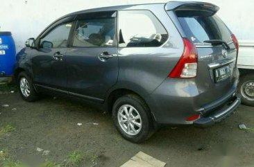 Toyota Avanza 1.3 Tahun 2012