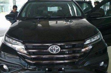 Toyota Rush G MANUAL 2018
