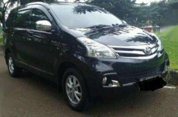 Toyota Avanza G 2014 MT