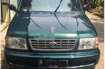 Toyota Kijang SX 2001 MPV