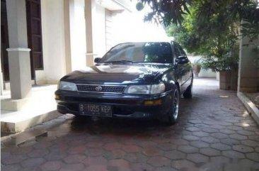 Jual mobil Toyota Corolla 1995 Banten