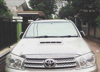 Toyota Fortuner G 2.7 2005