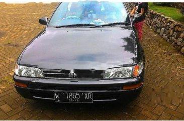Jual mobil Toyota Corolla 1992 Jawa Timur