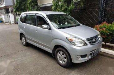 Toyota Avanza 1.3G AT 2011