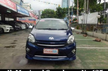 Toyota Agya G TRD 2013 Manual Murah Menarik