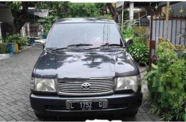 Toyota Kijang SSX 1997 MPV