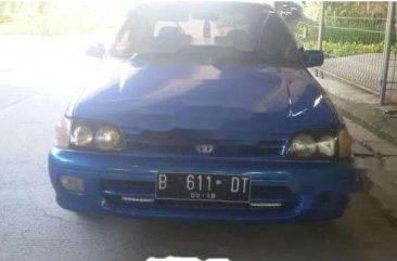Jual mobil Toyota Starlet 1993 Banten