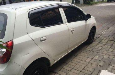 Toyota Agya E 2013