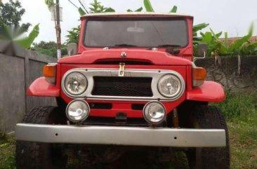 Jual Toyota Hardtop 1986