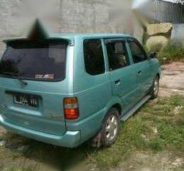 Toyota Kijang Manual Tahun 1999 Type SGX