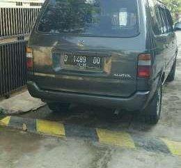 Jual Toyota Kijang LX 1997